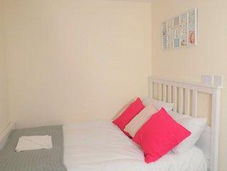 Ensuite Double Bedroom close to Warwick Uni