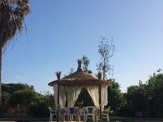 Villa Alloro..is poetry
