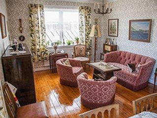 Penthouse apartment in Torshavn