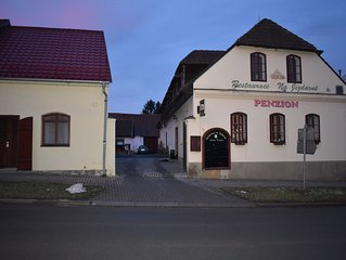 Penzion Na Jizdarne Stary Plzenec- Plzen - Camera 2