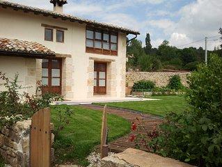 La Casita de Casa Guarena, para 4 personas (alquiler integro)