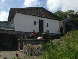 Waldhaus***** - met wellness in bosrijke omgeving
