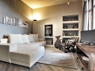 Confortevole appartamento in centro storico a LA MORRA