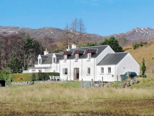 3 bedroom accommodation in Lochcarron