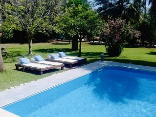 3 Bedroom Large Luxury Villa with Private Pool