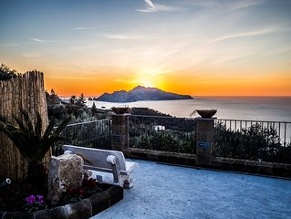 Villa Capri Wonderful View
