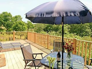 Tranquil Retreat, Two Bedrooms, Two Bathrooms (one en-suite, one shower room)