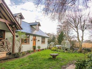 Gardeners Cottage, WOORE
