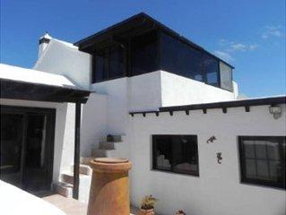 Encantadora casa en Nazaret, 'El Tucan 8'
