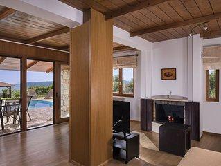 Rodia Villa, an Exclusive Property in Athina Luxury Villas, Chania, Crete
