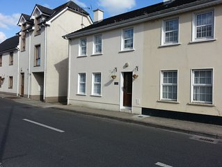 Sionna - 3 Bedroom Town House in  Delightful Village of Keshcarrigan Co. Leitrim