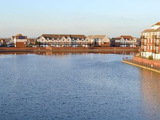 2 bedroom accommodation in Sovereign Harbour, near Eastbourne