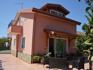 B&B Casa Lucia Agropoli. Nel cuore del Cilento.