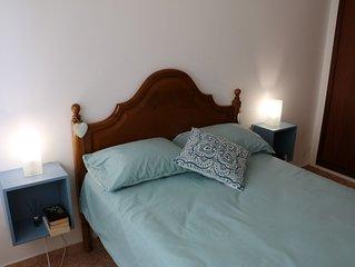 Fabulous 1 bedroom Flat with amaizing Terrace