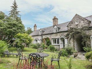 College Cottage, CORWEN