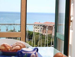 Amalfi Coast Family Luxury Suite