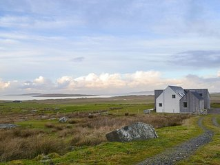 6 bedroom accommodation in Clachan Sands, Isle of North Uist