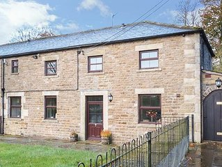 The Coach House, MIDDLETON-IN-TEESDALE