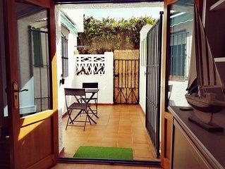 Apartamento turistico La Muralla de Llanes