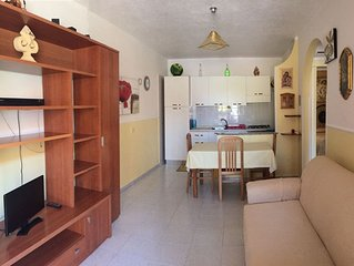 Appartamento in villa Lampedusa 2