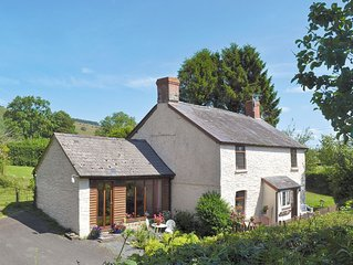 3 bedroom accommodation in New Radnor, near Hay-on-Wye