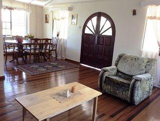 Three Bedroom Holiday Accommodation