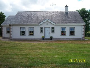 Quiet Farm Bungalow Enniskillen Fermanagh