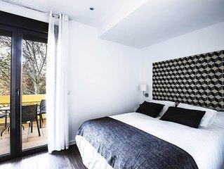Fuente Torán apartamento 'El Torico'