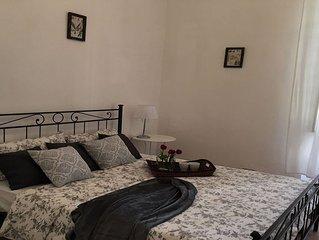 My flat in Cinque Terre - La Spezia