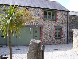Pebbledrift Cottage -  A Beautiful, Granite Fronted, Self Catering Cottage