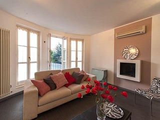 Elegante appartamento a Castelfranco Emilia