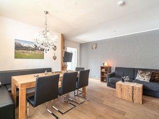 Cozy Apartment in Ellmau with Garden