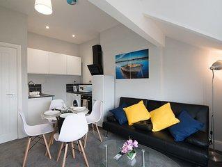 2 Bed Apartment near Derby City Centre - Apt 5