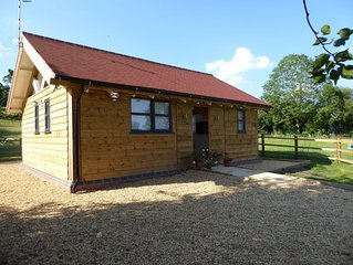 New to 2017! Luxury barn to rent.