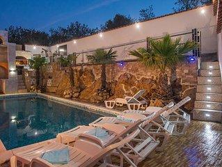 Holiday home Palme Croatia