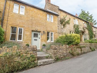 Lower Odcombe Cottage, ODCOMBE, SOMERSET