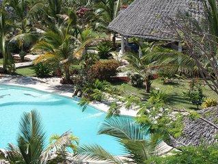Villa Deluxe con giardino/piscina e personale servizio a 150mt mare
