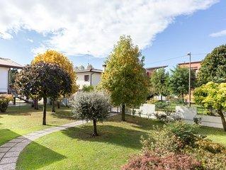 Appartamento 2 camere + Parcheggio