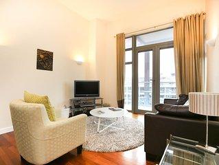 Week2Week One Bedroom Apartment in City Centre