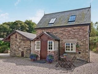 Mole Hill Farm 5* Cottage