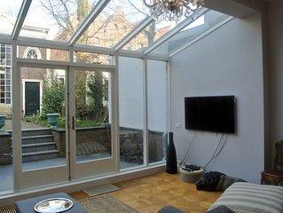Keizersgracht Residence - Garden View Suite