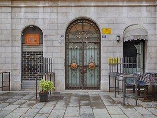 Triestehost - appartamento in palazzo storico