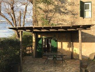 Il giardino di Montiano