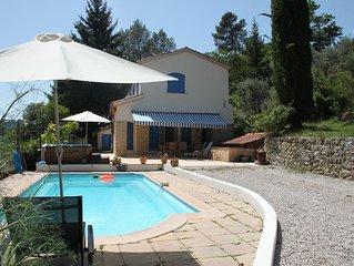 Een oase van rust in de Provence
