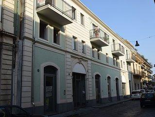 Riposto Taormina Etna