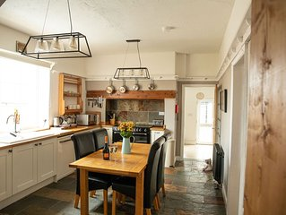 Farm House in Flixton near Filey and Scarborough