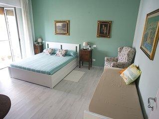 B&B Portami al mare - affitto singole camere o intero appartamento