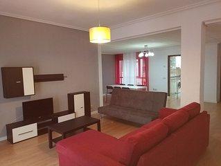 Apartamento para grupos en Logroño