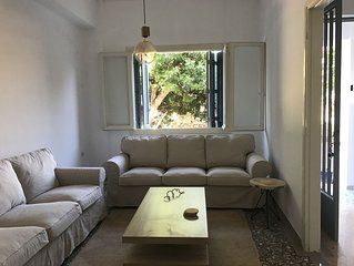 New Listing - Renovated spacious 3 bedr. home in Poros, Heraklion, Crete