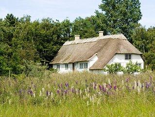 Farmhouse at Mons Klint